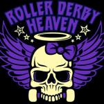 Roller Derby Heaven logo